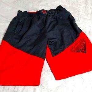 Superman shorts